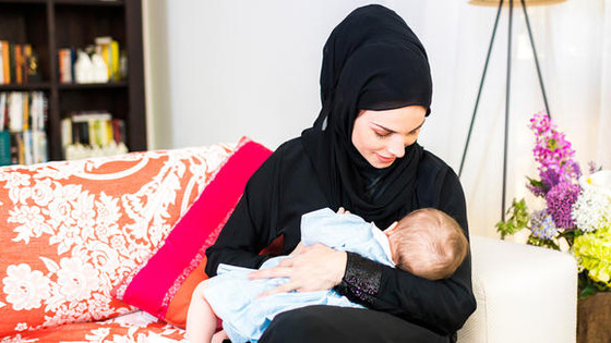 Breastfeeding While Fasting