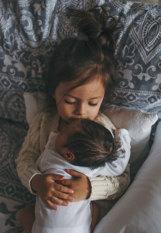 Bringing Home Baby to Your Toddler