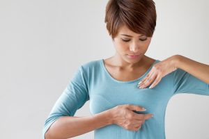 How to recognize and treat engorgement