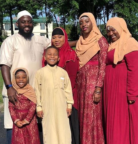 Sakinah's Family