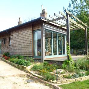 Farmhouse Extension