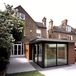 House Streatham