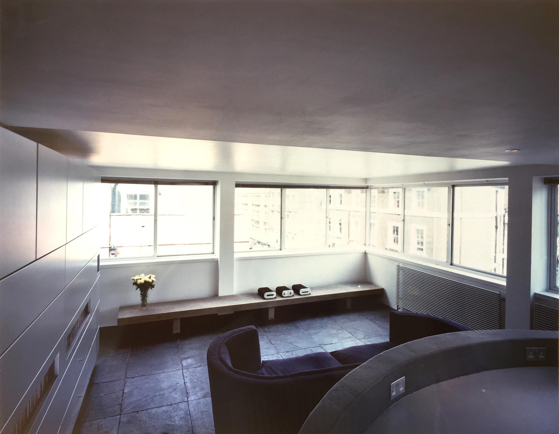 Apartment Fitzrovia