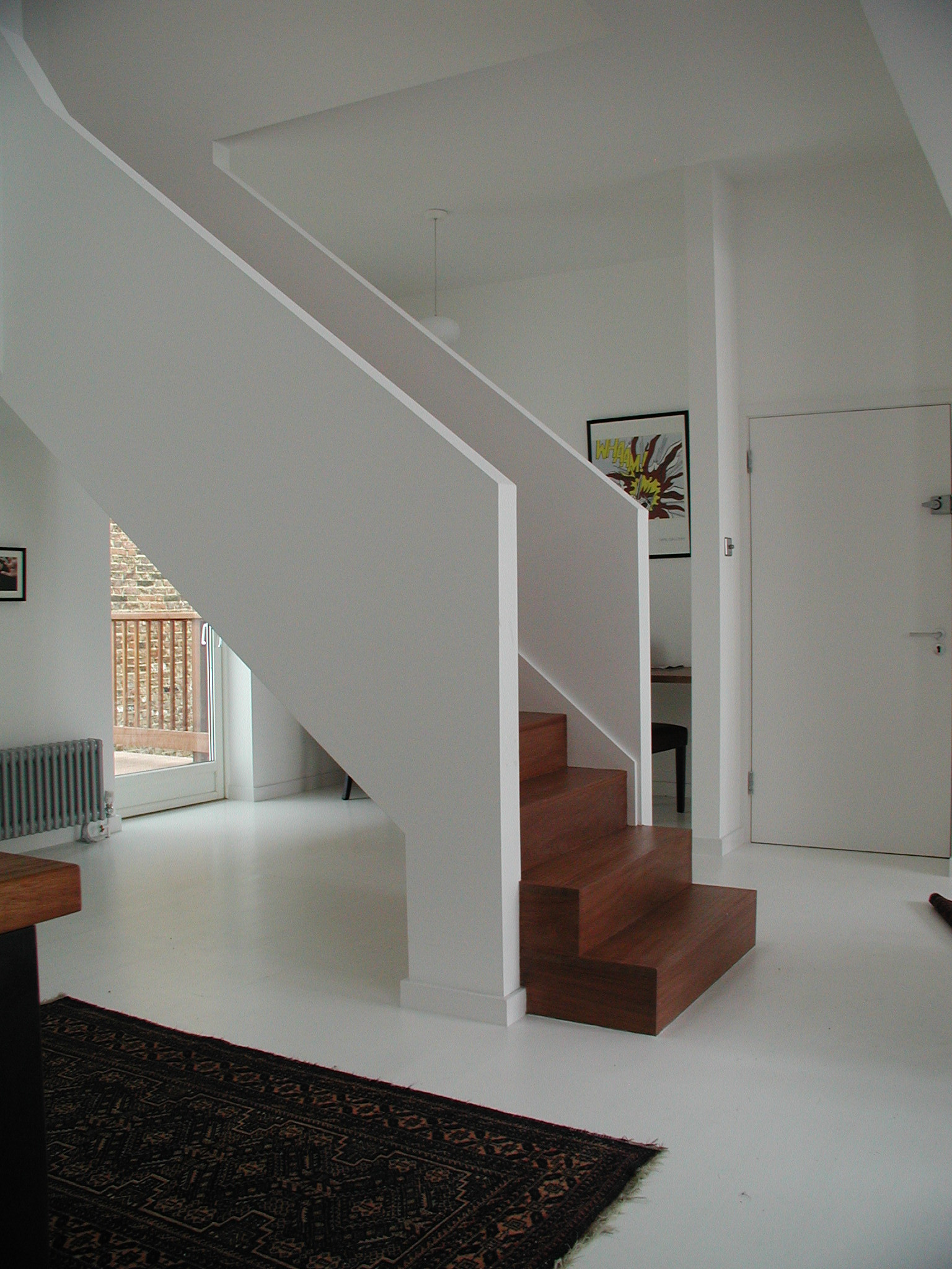 Apartment Notting Hill