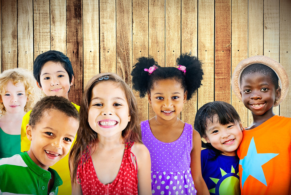 Diversity Children Friendship Innocence Smiling Concept.jpg