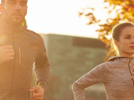 運動不足是肌膚問題的根源(下)─有氧運動、無氧運動各別帶來的好處!