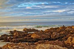 Ocean view, Asilomar