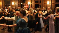 Scottish Dancers at Asilomar