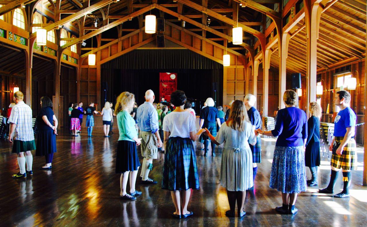 Quadrilles Dance Class
