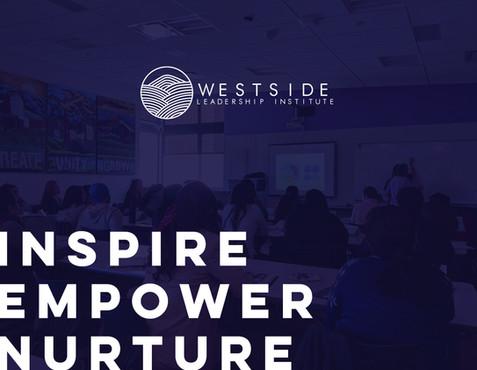 Westside Leadership Insitute Brandbook