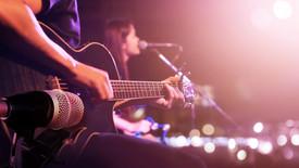 Amplifying live music funding in Alberta