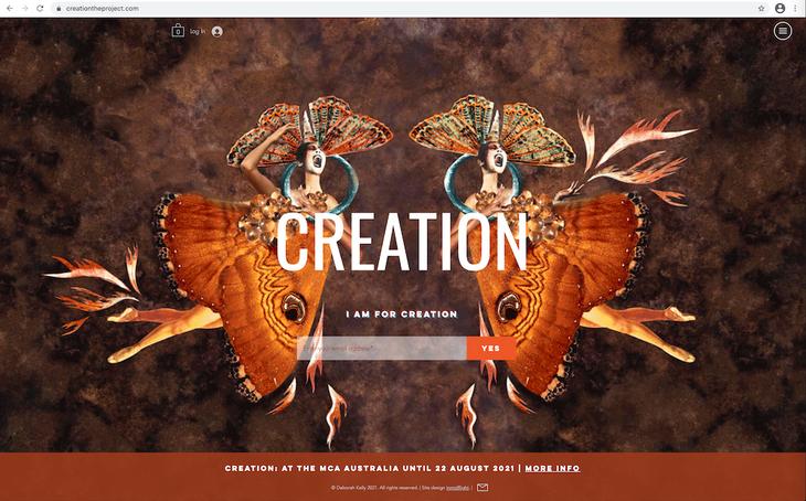 CREATION (2021)