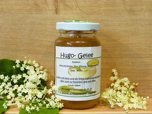 HUGO-Gelee  (150 ml)