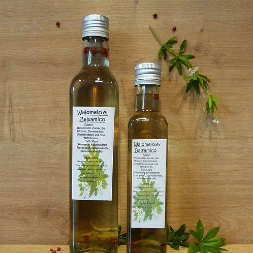 WALDMEISTER Balsamico klein (250 ml)