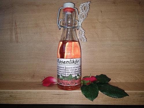 Rosenlikör 0,2l