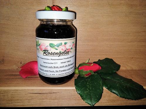 Rosengelee (150ml)
