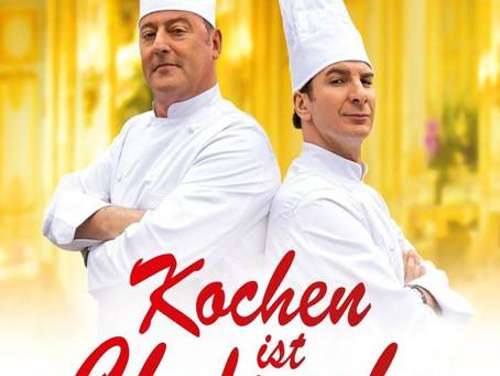 """Fernsehtipp: """"Kochen ist Chefsache"""""""