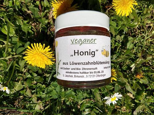 veganer Honig