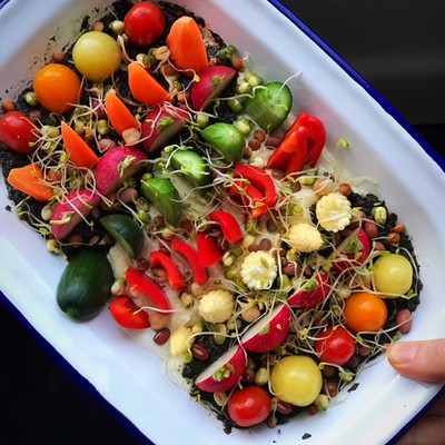 The Braizen Kitchen Home Dining Image