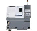 Okuma GENOS L250, Thomas Engineering, Machine Shop, CNC, Rhode Island