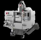 Haas Mini Mill 2, CNC Machine, Thomas Engineering