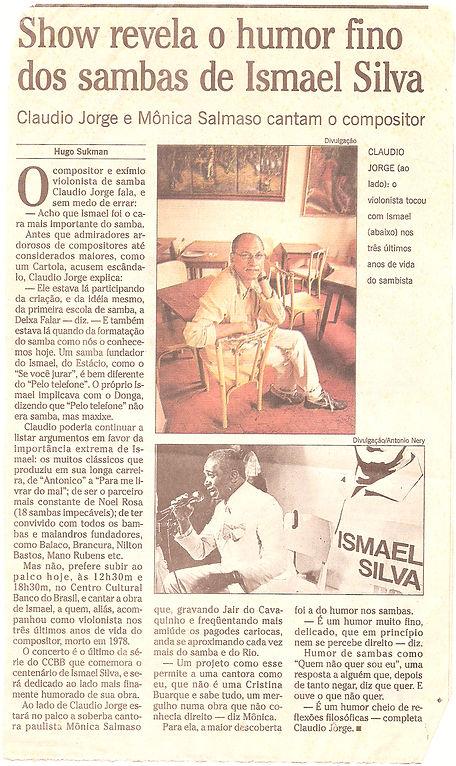 Ismael Silva
