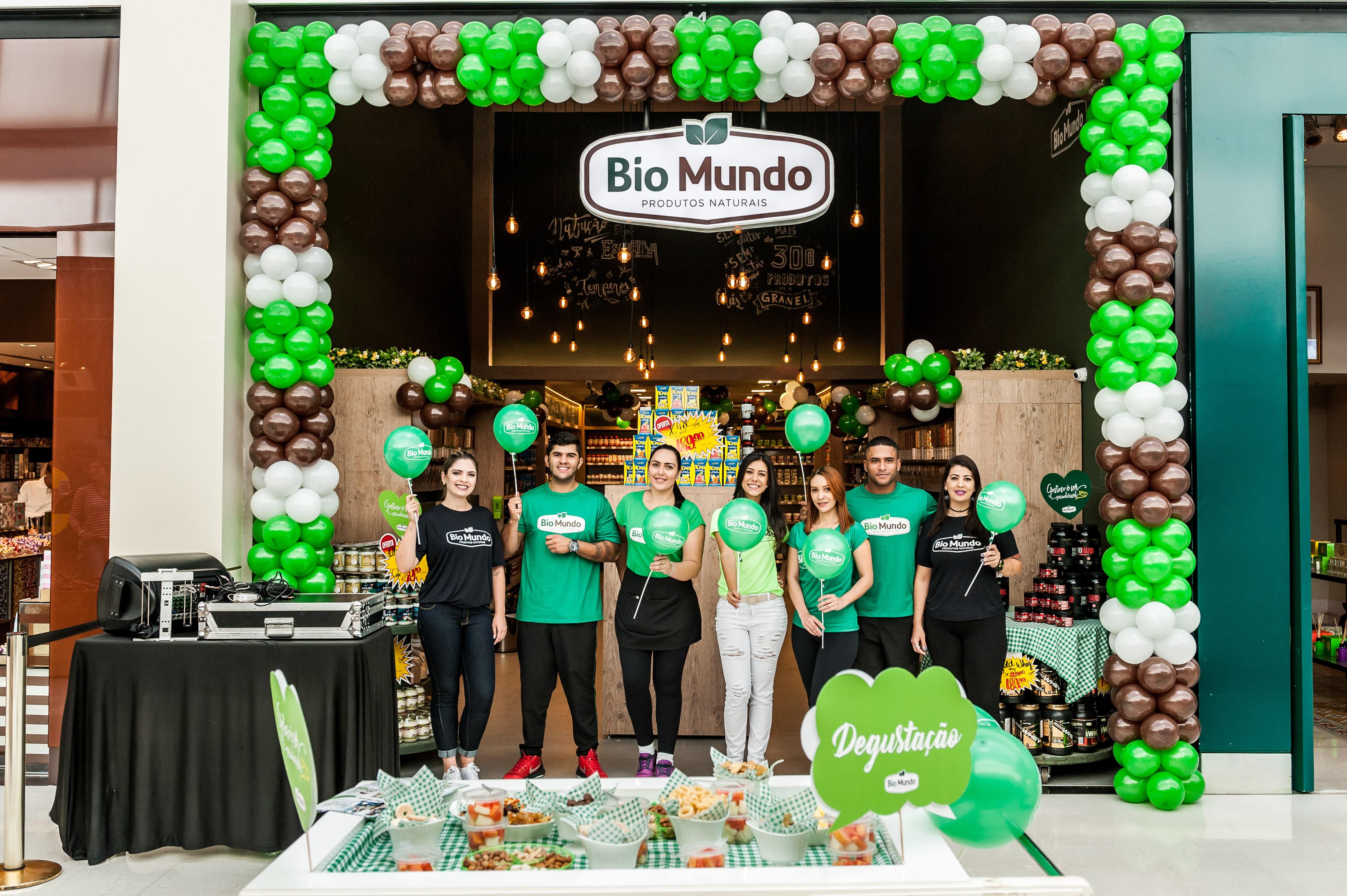 Iauguração BioMundo Iguatemi 22.07.2017-19