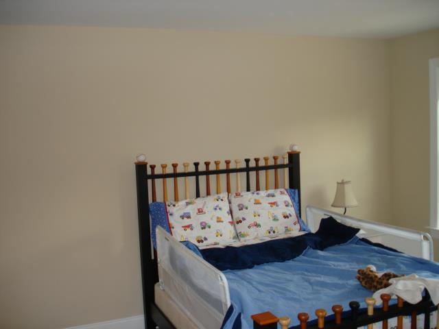 BEFORE Wall 2A