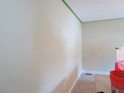 BEFORE Wall 1