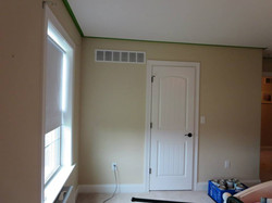 BEFORE Wall 4
