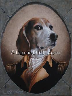 Our Founding Father, Bacon Washington