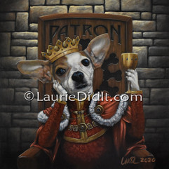 King Patron