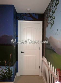 AFTER Wall 4 D