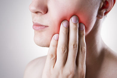 Jaw, or temperomandibular joint pain and dysfunction affects so many of us. It is an indication of high stress in our system, and sometimes a result of stress in our environment. Craniosacral Therapy is one, safe way to relieve the structures, and nervous system response to stress.
