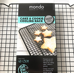 Mondo Cake & Cookie cooling Rack