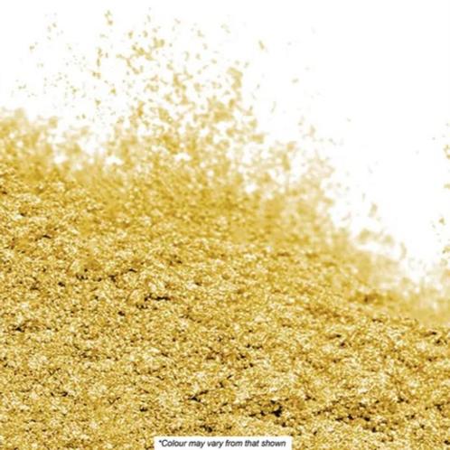 Barco Paint / Dust 10ml - Gold