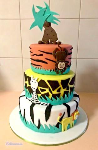 SafariAnimalCake_cakewaves