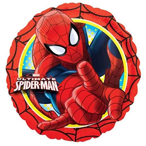 Spiderman 2 - Round