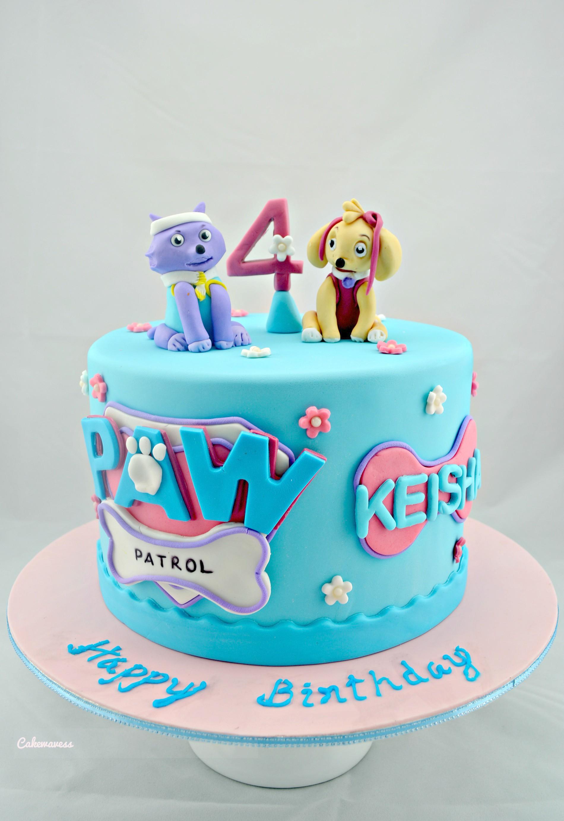 PawPatrolCake_cakewaves