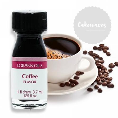 Coffee LORANN Flavouring 1 Dram