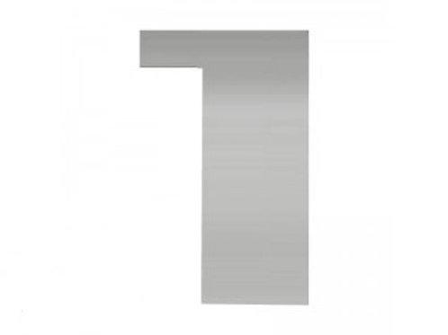 Sharp Edge Decorating Comb - 4 inch