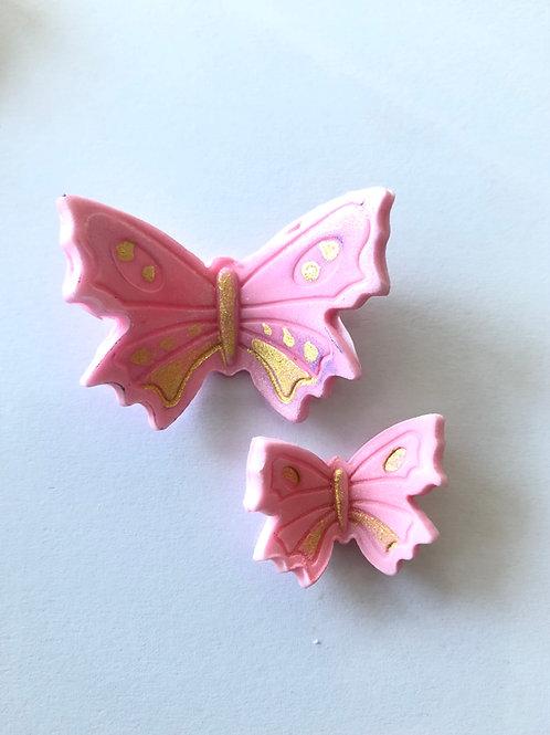 Fondant Butterfly - Small