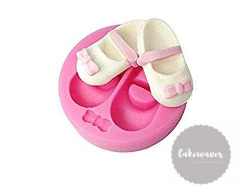 Baby Shoe Silicone Moluld