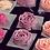 Buttercream Floral Drip Cake Class flowers