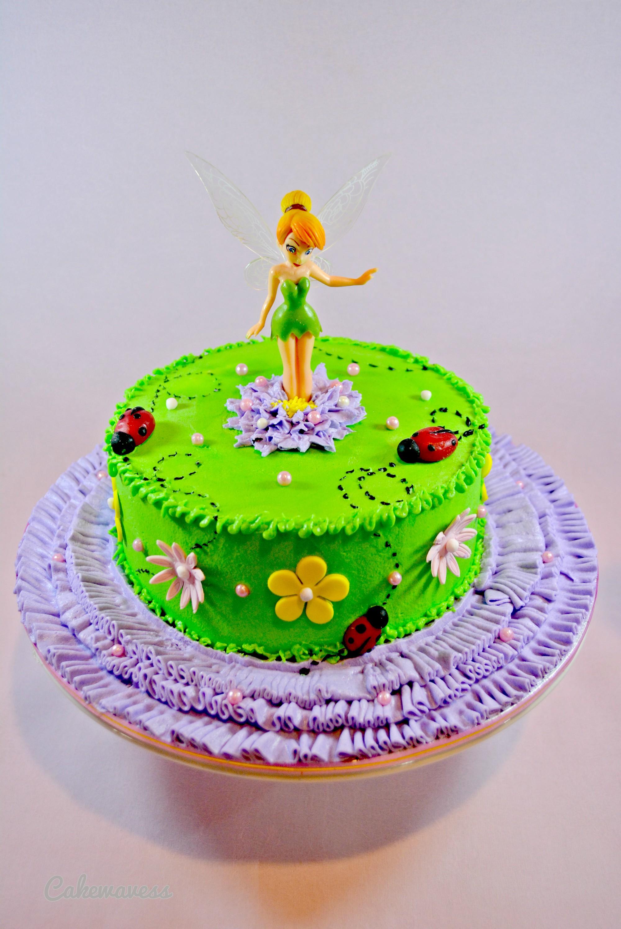 TinkerBellFairy_cakewaves