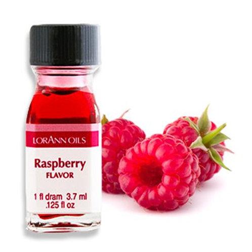 Rasberry LORANN Flavouring 1 Dram