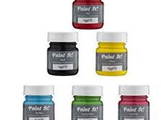 Edible paint Rainbow Dust