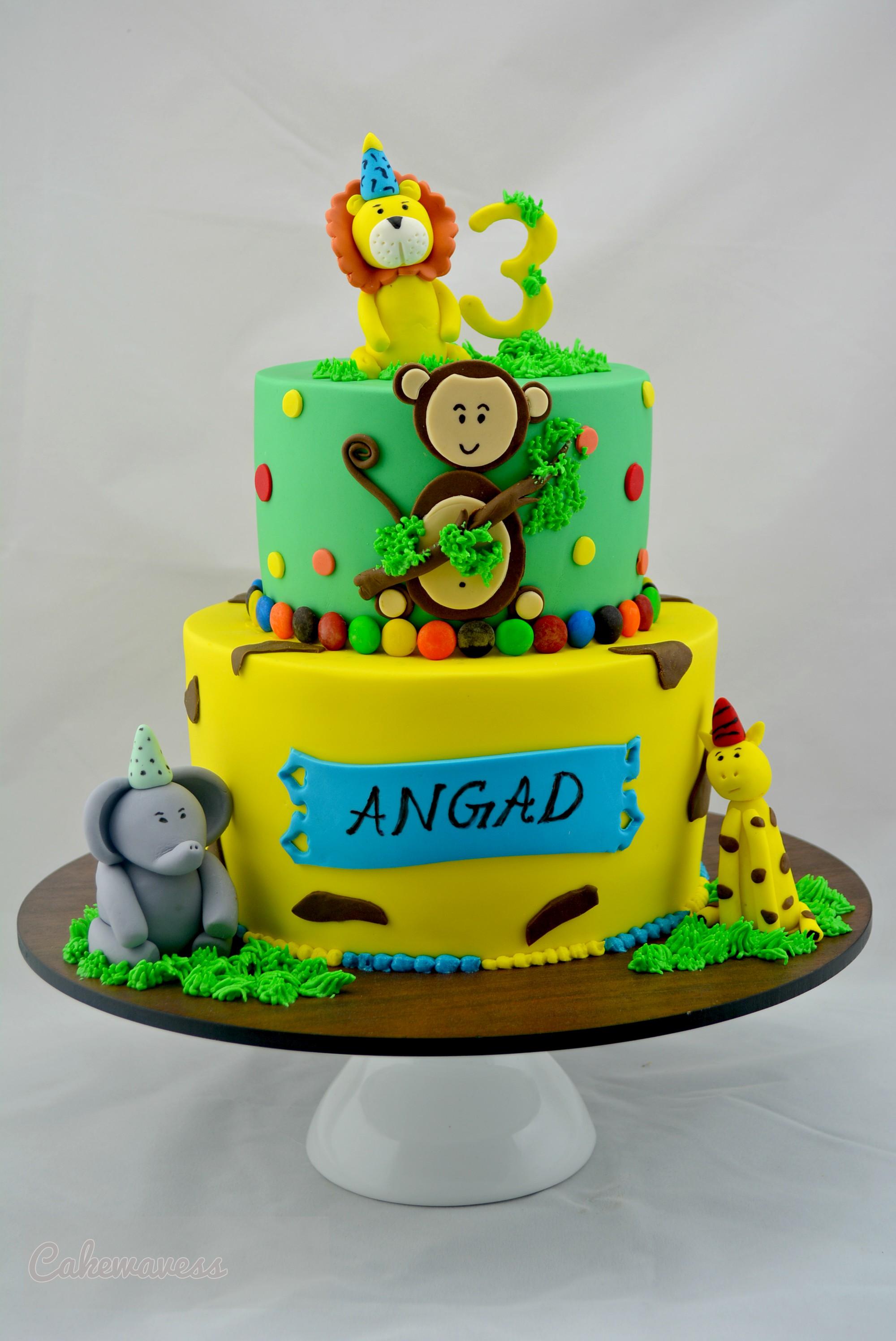 SafariCake2_cakewaves