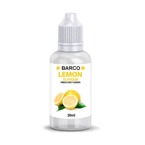 Barco Flavour - Lemon 30ml