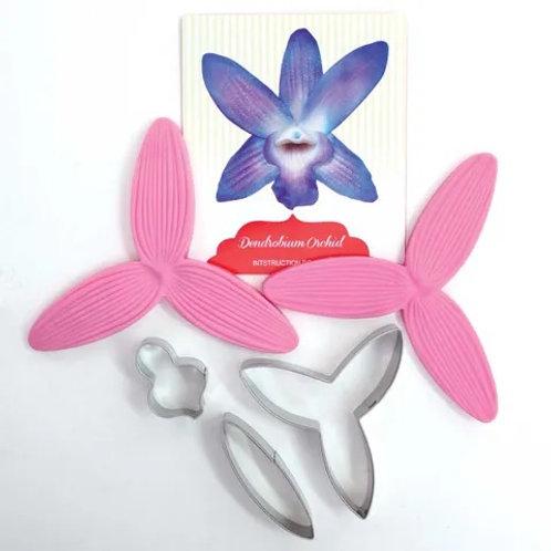Dendrobium Orchid Cutter Set